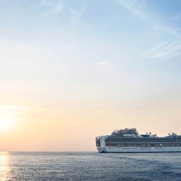 Carnival opts for air lubrication tech for new cruise liner