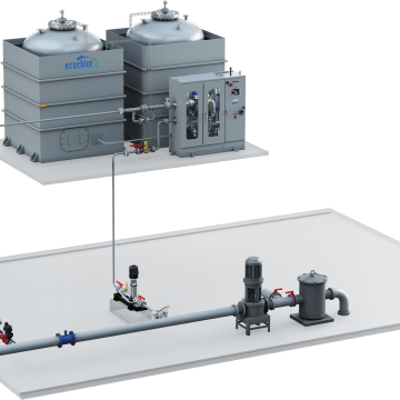 Ecochlor receives IMO type approval for BWMS