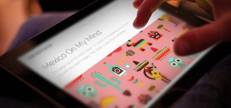 applicazioni per iPad