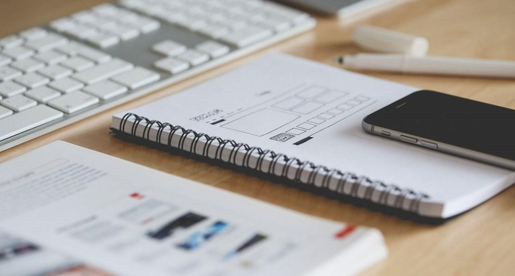 creare un sito web ad hoc