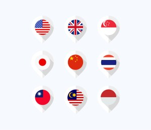 4.4 Country Icons (1)