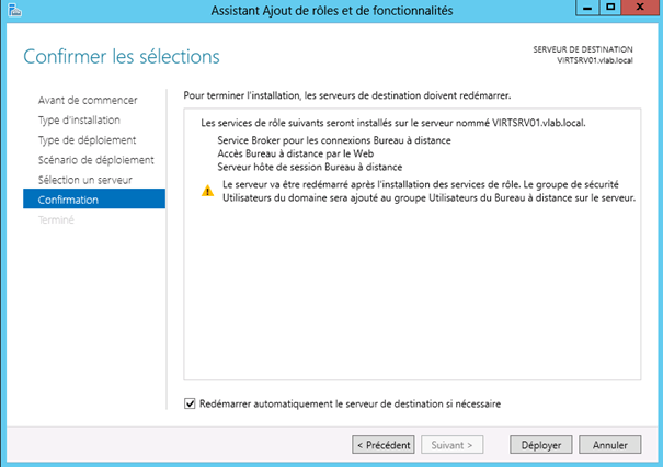 Noobs - Activer le bureau a distance windows 7 ...