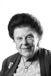 Elizabeth Anne Nelson