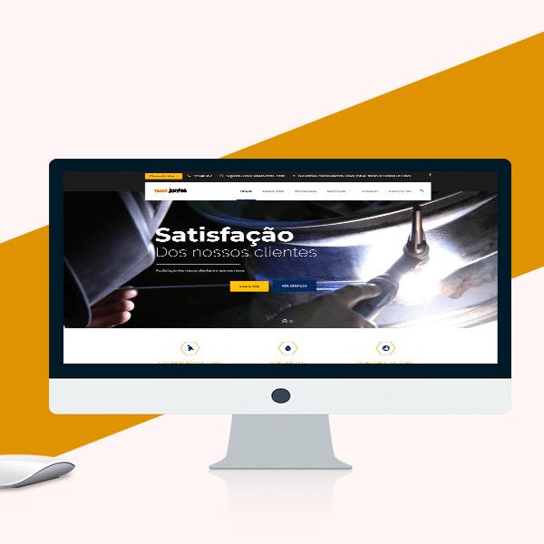tecnijantes-website-portfolio