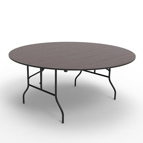stol delta krugly