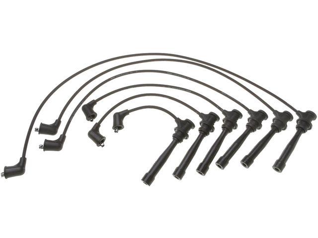 Spark Plug Wire Set For Hyundai Sonata Santa Fe Tiburon