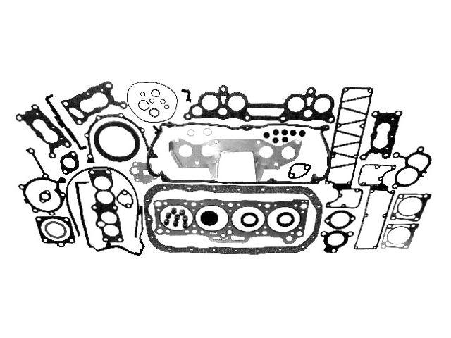 Engine Gasket Set For 87-93 Mazda B2200 2.2L 4 Cyl RJ94Q8