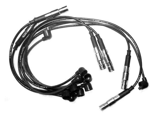 Spark Plug Wire Set For 190E 260E 300CE 300D 300E 300SDL