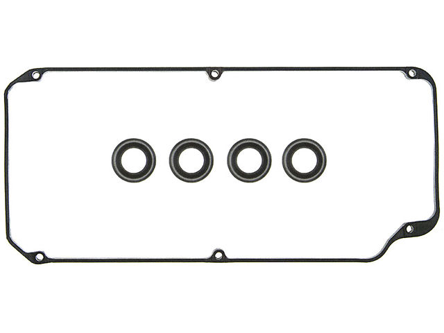 Valve Cover Gasket Set For 97-07 Mitsubishi Lancer Mirage