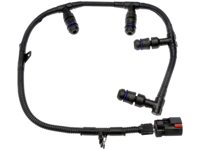 Diesel Glow Plug Wiring Harness For F250 Super Duty F350