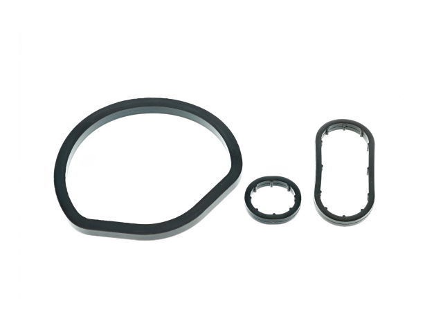 Oil Cooler Seal Kit For CLS500 ML430 ML500 ML55 AMG C55