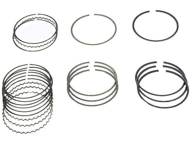 Piston Ring Set For Geo Acura Tracker Integra Civic del