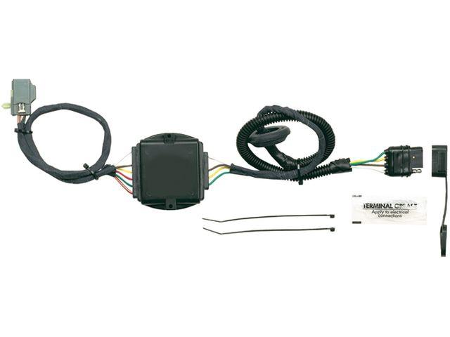Trailer Wiring Harness For 05-06 Chevy Pontiac Equinox