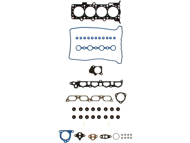 Head Gasket Set For 94-98 Saturn SL2 SC2 SW2 1.9L 4 Cyl