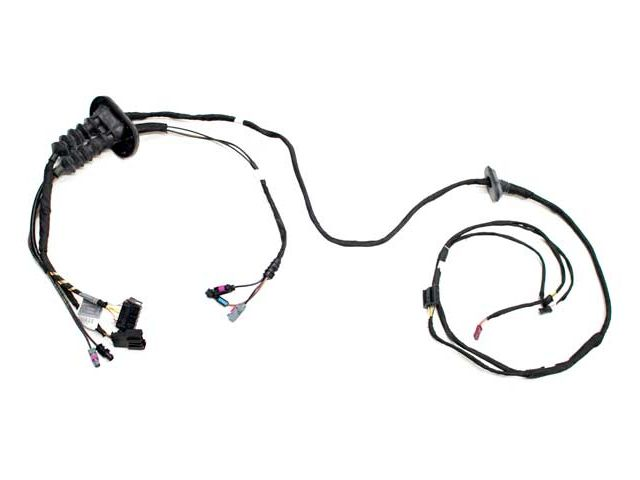 Left Hatch Wiring Harness For 06-10 BMW 530xi 535i xDrive