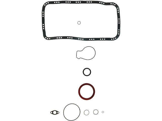 Conversion Gasket Set For 92-01 Acura Honda Integra Civic