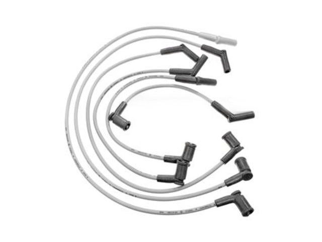 Spark Plug Wire Set For 01-07 Ford Mercury Taurus Sable 3