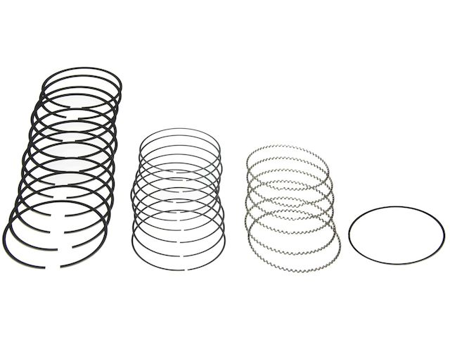 Piston Ring Set For Odyssey CL MDX RDX RLX TL TSX Accord