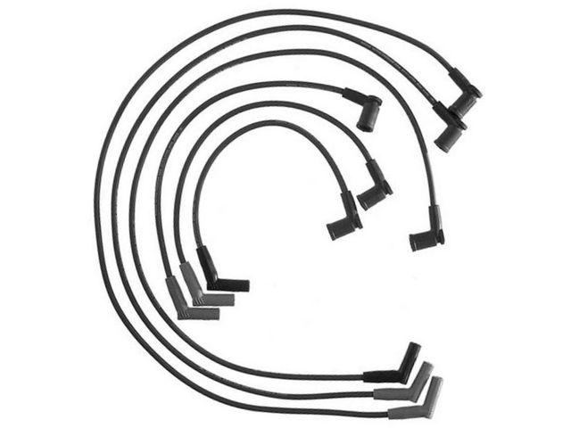 Spark Plug Wire Set For 05-06 Ford F150 4.2L V6 VIN: 2 FI