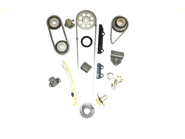 Timing Chain Kit For 99-08 Suzuki Chevy Grand Vitara