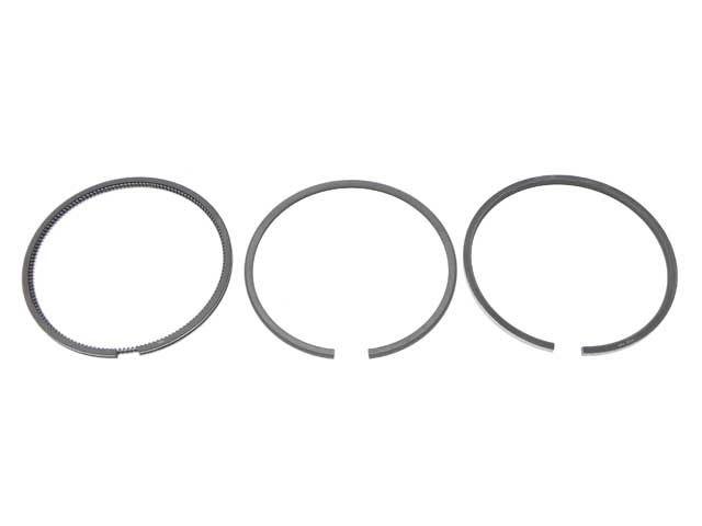 Piston Ring Set For 77-85 Mercedes 300D 300SD 300TD 240D