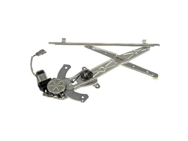 Front Right Window Regulator For Ford Mercury Windstar