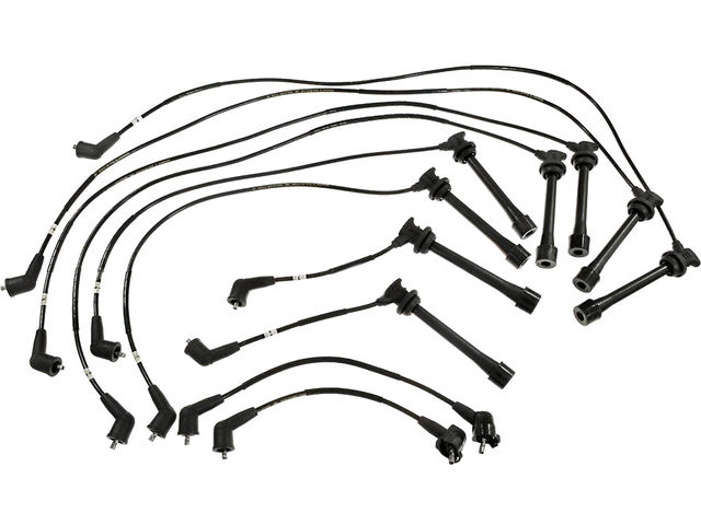 Spark Plug Wire Set For 90-94 Lexus LS400 SC400 4.0L V8