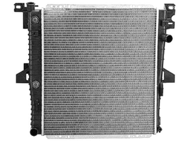 Radiator For 96-01 Ford Mercury Explorer Mountaineer