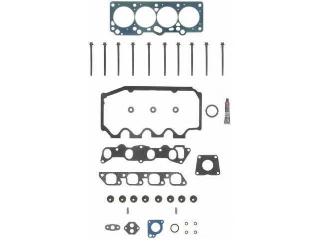 Head Gasket Set For 91-96 Ford Mercury Escort Tracer 1.9L