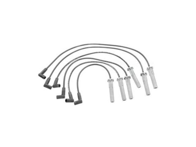 Spark Plug Wire Set For Plymouth Grand Voyager Town