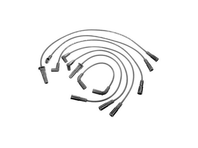 Spark Plug Wire Set For Blazer S10 Astro Jimmy Express