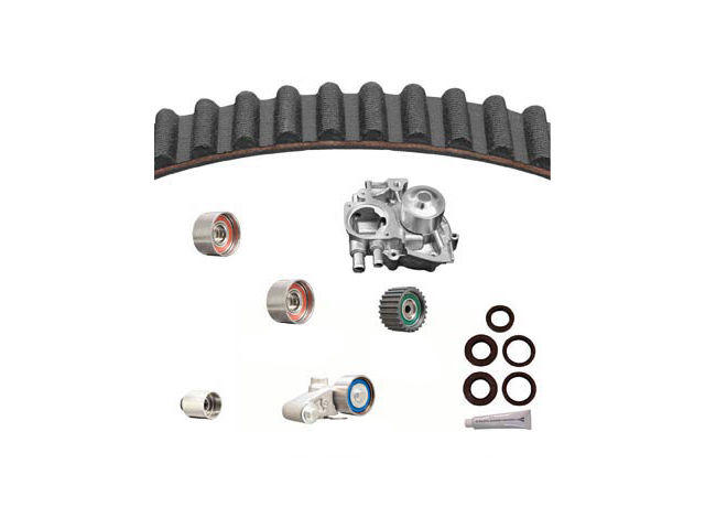 Timing Belt Kit For Impreza Legacy Outback WRX STI