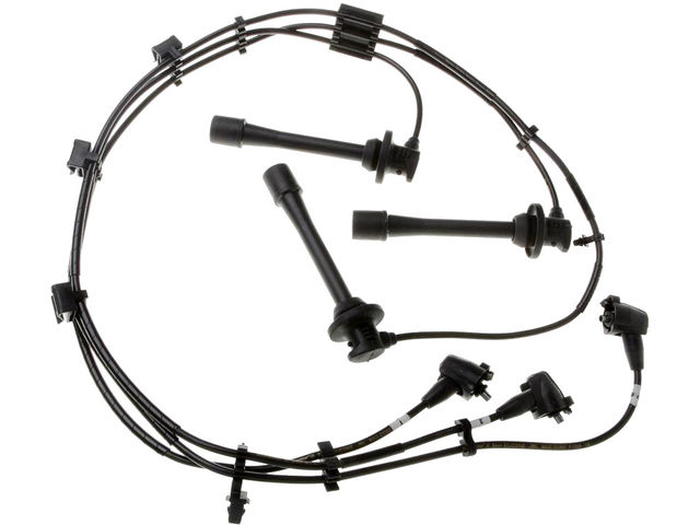 Spark Plug Wire Set For 95-04 Toyota Tacoma 4Runner T100