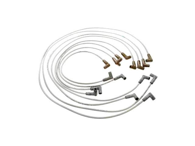 Spark Plug Wire Set For Chevy GMC B60 C50 C60 Corvette