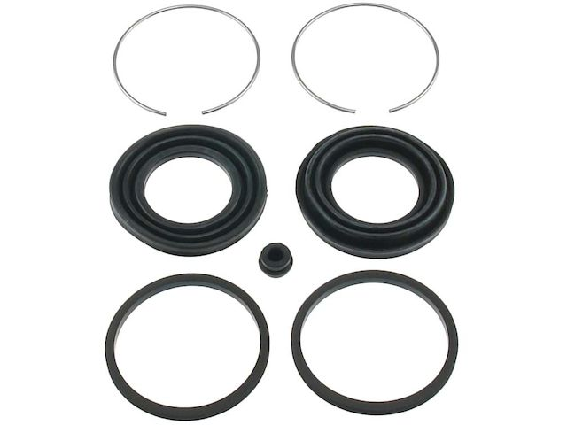 Front Caliper Repair Kit For 97-03 Subaru Forester Impreza