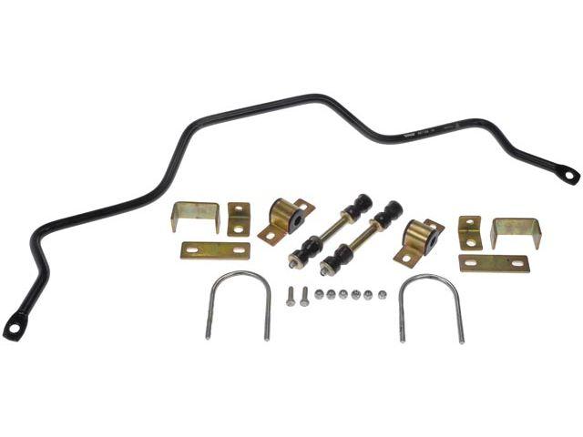 Rear Stabilizer Bar For 82-02 Chevy Pontiac Camaro