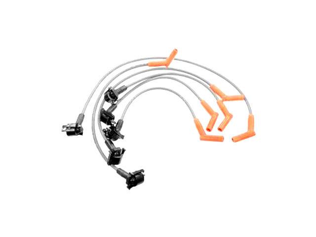 Spark Plug Wire Set For 97-00 Ford Aerostar Explorer