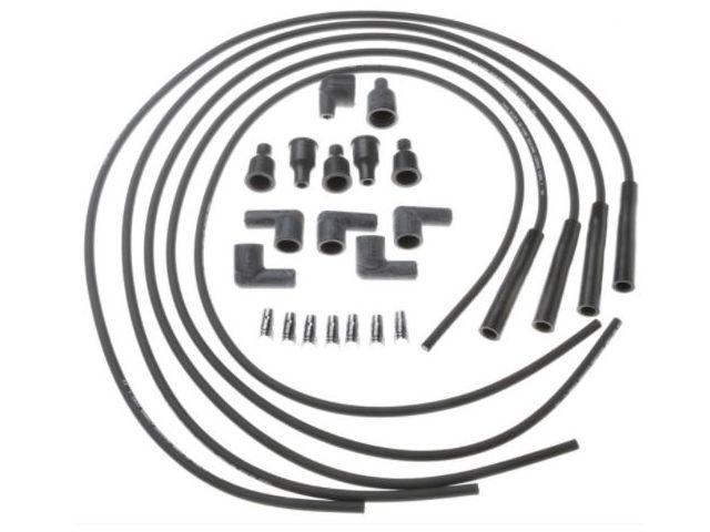 Spark Plug Wire Set For 93-00 Chevy Geo Pontiac Metro
