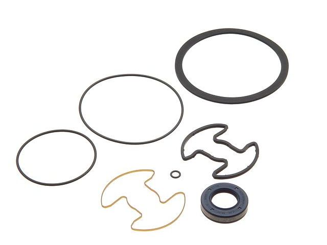 Power Steering Pump Repair Kit For S320 SL500 S420 E420