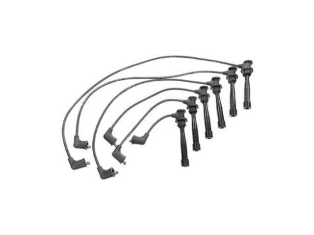 Spark Plug Wire Set For Hyundai Santa Fe Optima Sonata