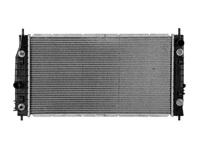 Radiator For 98-04 Dodge Chrysler Intrepid Concorde 300M