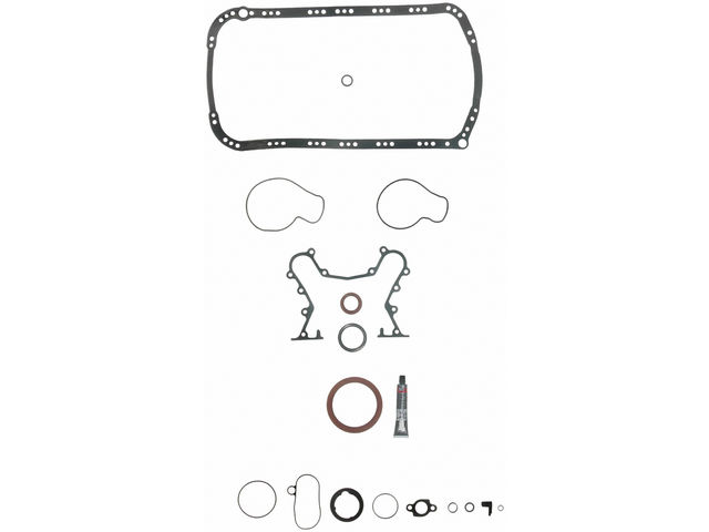 Conversion Gasket Set For Honda Acura Accord CL Odyssey