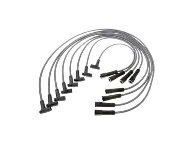 Spark Plug Wire Set For 82-85 Cadillac DeVille Eldorado