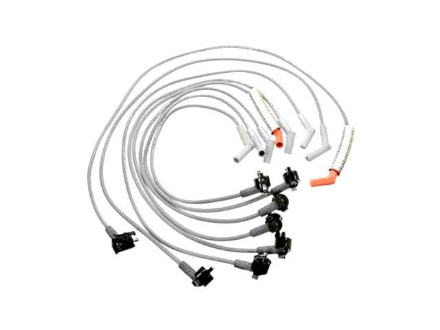 Spark Plug Wire Set For 96-97 Ford Mercury Explorer