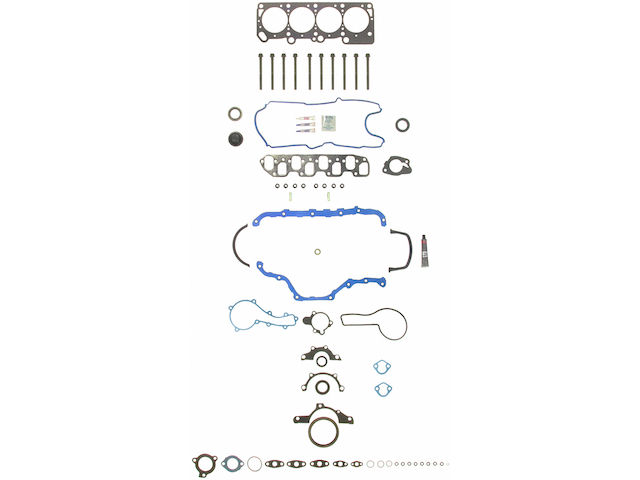 Engine Gasket Set For Daytona LeBaron New Yorker Town
