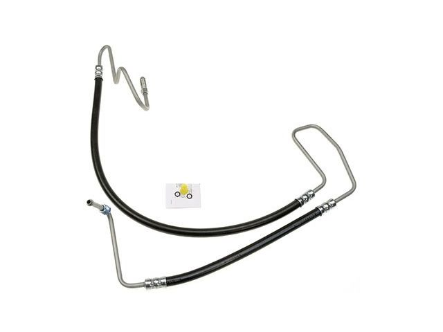 Power Steering Pressure Line Hose Assembly For Jeep Dodge