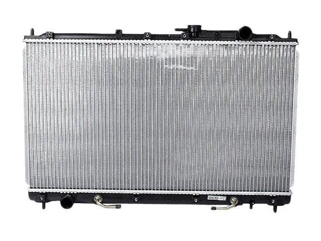 Radiator For 97-04 Mitsubishi Diamante SH92C1 Plastic and