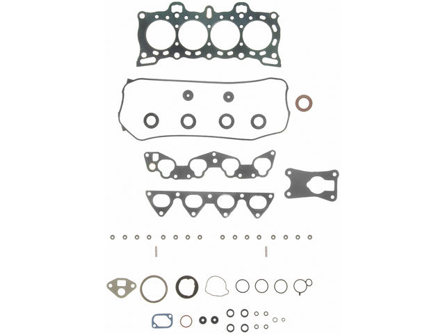 Head Gasket Set For 88-91 Honda CRX Civic 1.5L 4 Cyl 1.6L