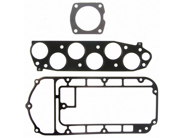 Fuel Injection Plenum Gasket Set For 03-10 Honda Acura
