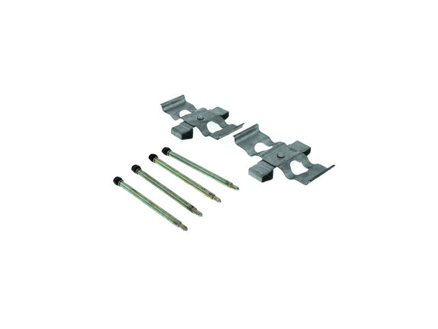Brake Hardware Kit For E320 500SL SL500 300SL SL320 300CE